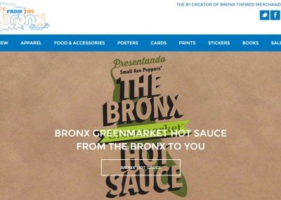 Paul & Anthony R. | Bronx Entrepreneurs