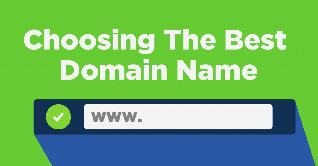how to get a free domain name for blogger